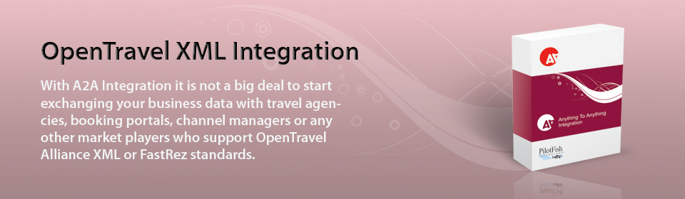 OpenTravel XML Integration